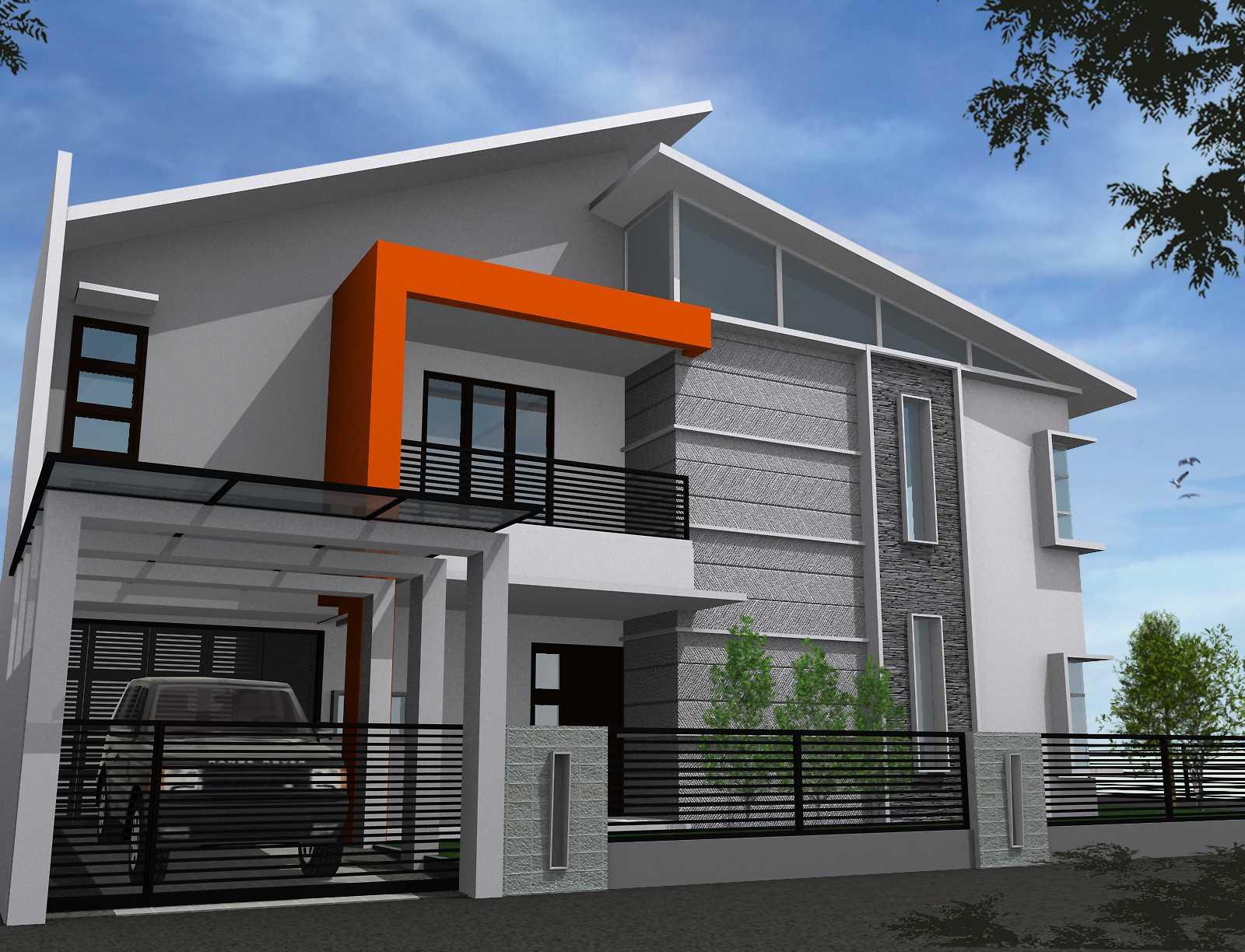 berkenalan dengan trend arsitektur rumah minimalis 2015