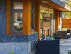 Desain Rumah Sederhana Model Jendela Apik