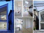 Design Rumah Minimalis Lahan Super Sempit Ide Kreatif