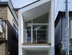 Design Rumah Minimalis Super Sempit