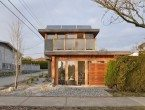 Foto Rumah Minimalis Hemat Energi Ramah Lingkungan