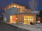 Foto Rumah Minimalis Ramah Lingkungan Hemat Energi