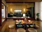 Rumah Kecil Minimalis Desain Interior Inspirasi Rumah Jepang