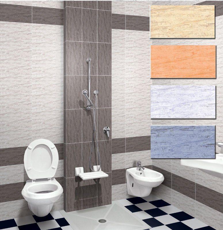 si pembangun nuansa keramik dinding kamar mandi  desain